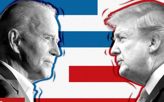 """Truyền thông trong bầu cử Mỹ: Xoay như chong chóng, viết mãi không hết bài và cuộc chiến với """"fake news"""""""
