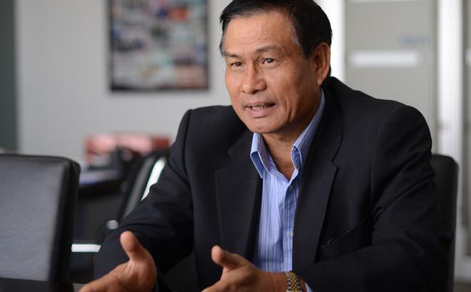 """Không chỉ để mất """"thuyền trưởng"""" Nguyễn Bá Dương, Coteccons còn đánh mất cả nghìn tỷ đồng vốn hóa trong hơn 1 tháng qua"""
