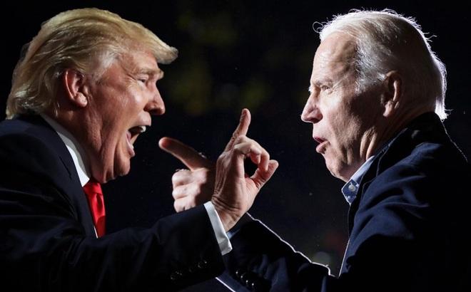 Nhiễm Covid-19, kinh tế phục hồi chậm chạp: Khả năng tái cử của ông Trump trở nên mong manh?