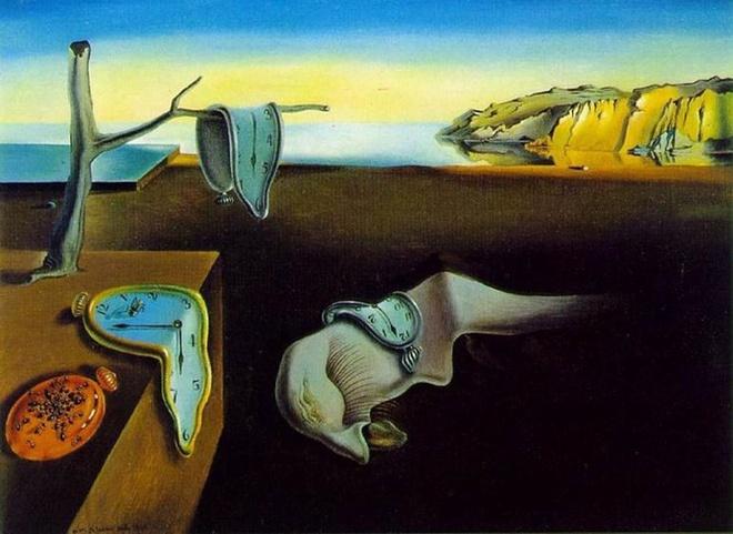 Khám phá tính cách qua những bức họa nổi tiếng thế giới - Bạn thích bức tranh số mấy? - Ảnh 7.