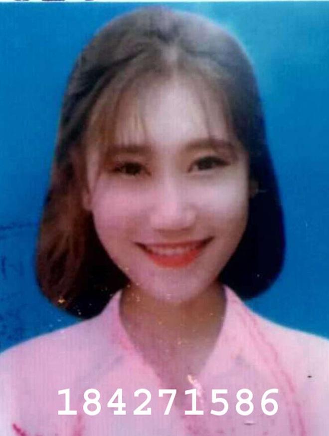 Truy nã cô gái liên quan vụ án đưa người Trung Quốc vào Việt Nam - Ảnh 1.