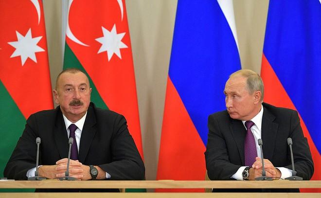 Nga im ắng bất thường giữa xung đột Armenia-Azerbaijan: Gấu đang giấu lá bài bí mật và chờ thời cơ? - Ảnh 2.