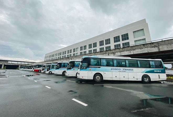 Cận cảnh bến xe Miền Đông mới 4.000 tỷ đồng, xịn nhất Việt Nam trước ngày hoạt động - Ảnh 20.