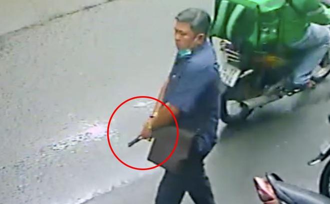 Lời khai của người đàn ông dùng súng nhựa doạ 2 người phụ nữ ở Sài Gòn
