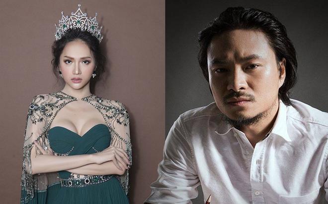 Đạo diễn Hoa hậu VN: Hương Giang chưa làm gì băng hoại đến đạo đức, phải loại khỏi chương trình - Ảnh 3.