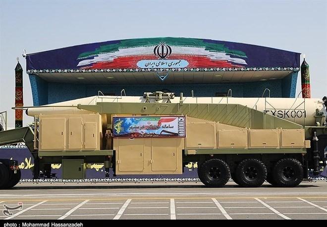 Món quà bí mật Iran có thể dành tặng Venezuela đáng sợ cỡ nào mà khiến Mỹ lo ngay ngáy? - Ảnh 1.