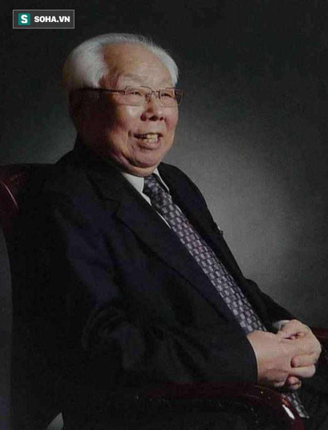 Quốc y Đại sư TQ 101 tuổi: 4 lời vàng để da ít nhăn, răng chưa rụng và không có bệnh mãn tính - Ảnh 1.