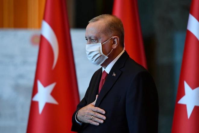 Bùa hộ mệnh hết linh, S-400 Thổ Nhĩ Kỳ tàn đời vì ông Biden? - Ảnh 3.