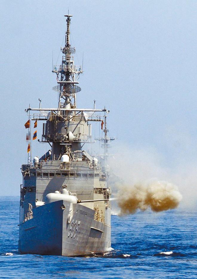 Báo Đài Loan lộ tin Lực lượng Lính thủy đánh bộ Mỹ tới Đài Loan giúp huấn luyện quân đội - Ảnh 6.