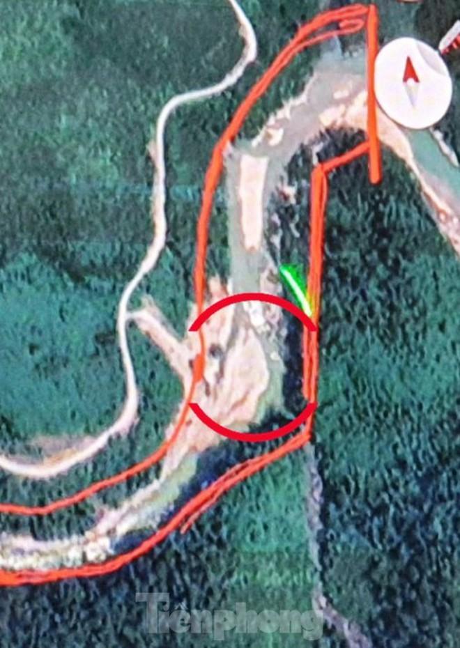 Vụ 17 người chết, mất tích tại Rào Trăng: Chủ đầu tư 'khoanh' thêm vị trí tìm kiếm - Ảnh 3.