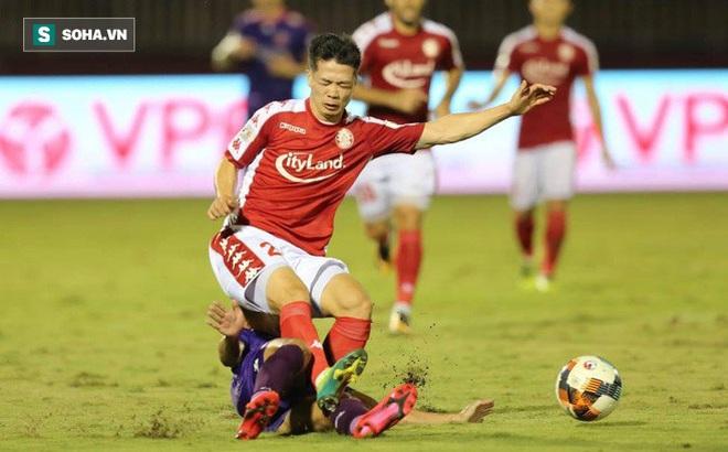 Không phải Văn Lâm, CLB TP.HCM sắp chiêu mộ HLV và nhiều cầu thủ người Thái Lan?