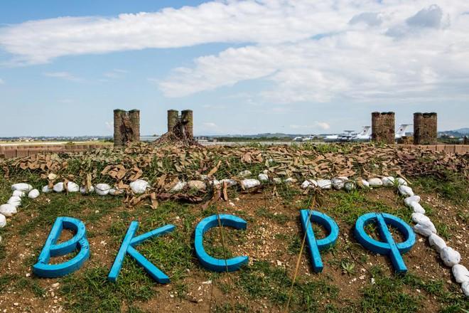 Dại dột chọc giận người Nga, Azerbaijan sẽ trả giá đắt:  Moscow tung S-400 vào trận? - Ảnh 3.