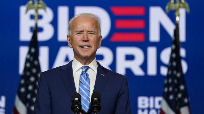 Ẩn ý lời chúc của bà Thái Anh Văn cho ông Biden: Đài Loan ngóng Mỹ lặp lại cuộc gọi lịch sử? - Ảnh 3.