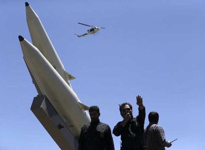 """Lý do khiến Nga đối diện với sự """"cứng đầu"""" của Iran tại Syria - ảnh 1"""