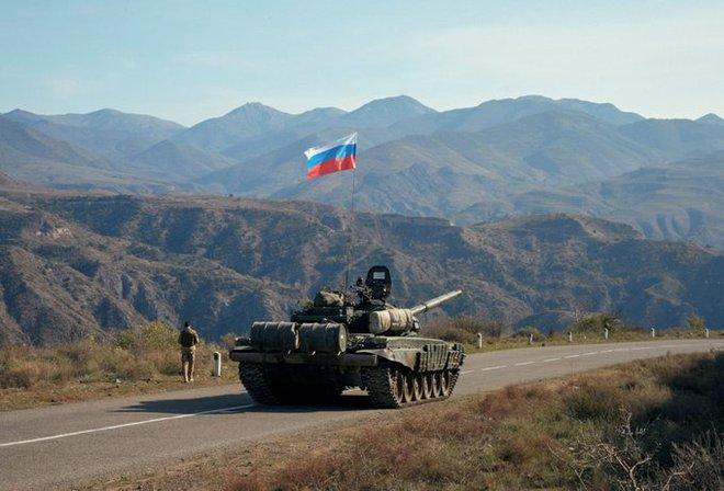 Al-Monitor: Nói Nga thắng cuộc ở Karabakh là hơi quá đà, Armenia sẽ sớm về phe Thổ? - Ảnh 2.