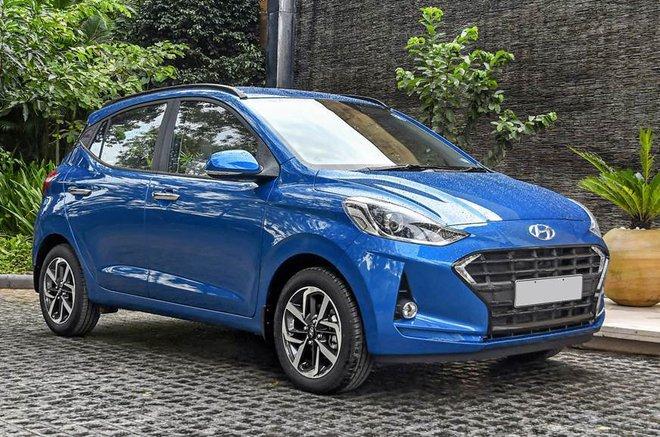 Giật mình với kết quả thử nghiệm an toàn của mẫu xe Hyundai Grand i10 Nios - Ảnh 2.