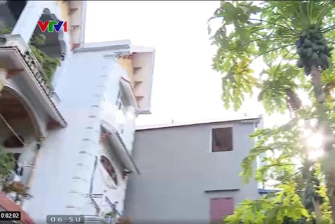Ngỡ ngàng khi một hộ nghèo ở căn nhà 3 tầng đồ sộ, sang trọng như biệt thự ở Bắc Giang - Ảnh 3.