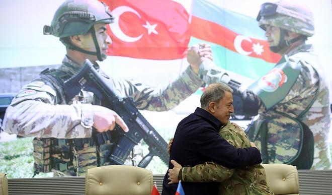 Báo Mỹ: Xung đột Nagorno-Karabakh và quy tắc sử dụng vũ lực của TT Nga Putin? - Ảnh 6.