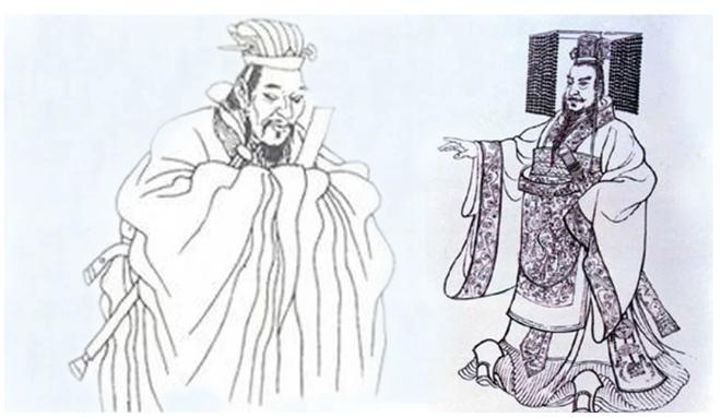 8 mưu thần túc trí đa mưu nhất lịch sử Trung Quốc, người xếp ở vị trí đầu tiên hầu như ai cũng biết - Ảnh 2.