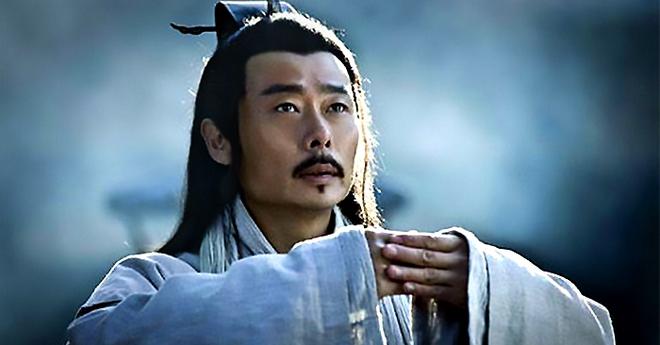 8 mưu thần túc trí đa mưu nhất lịch sử Trung Quốc, người xếp ở vị trí đầu tiên hầu như ai cũng biết - Ảnh 4.