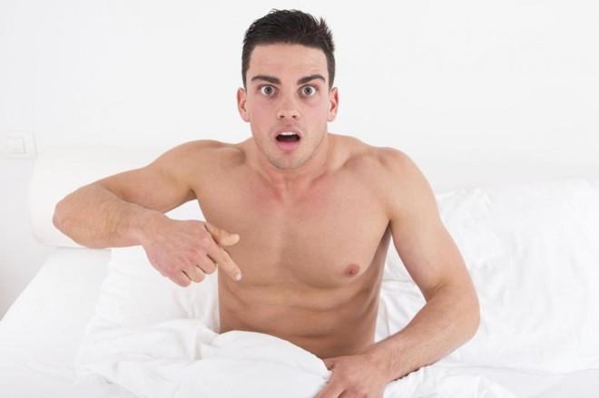 Nam giới tự sướng tốt cho cả thể chất và tinh thần: BS khuyên  3 việc để không hại thận - Ảnh 1.