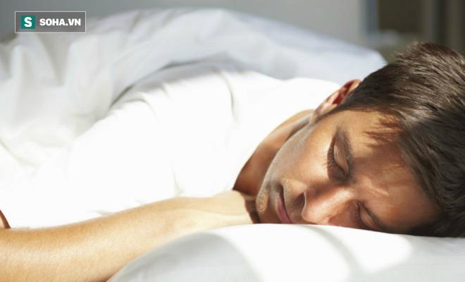 Nam giới tự sướng tốt cho cả thể chất và tinh thần: BS khuyên  3 việc để không hại thận - Ảnh 2.