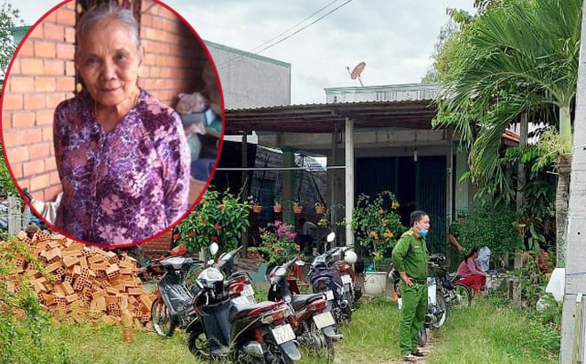 Nghi phạm sát hại cụ bà 79 tuổi, giấu xác trong bao tải: Là kẻ mê cờ bạc, mang thai sắp sinh