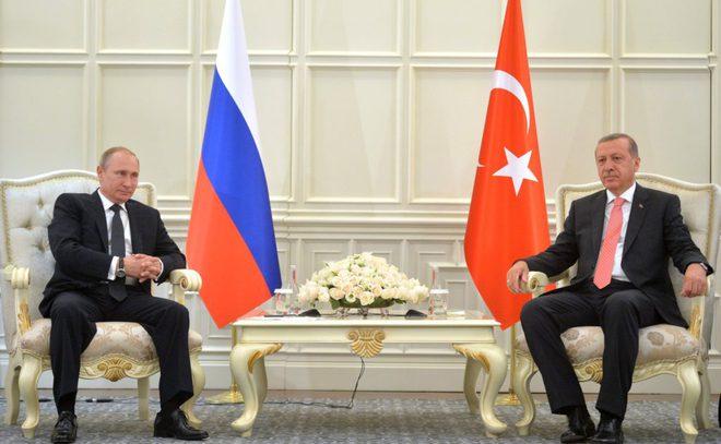 """Ông Putin đã dạy cho Thổ Nhĩ Kỳ một bài học đắt giá: Đừng liều lĩnh đụng đến """"sân nhà"""" của Nga! - Ảnh 4."""