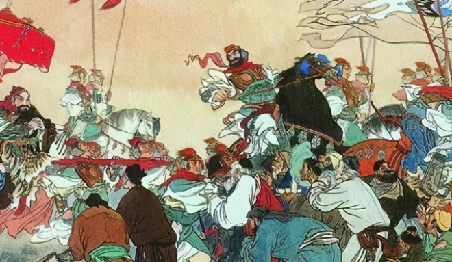 Thần cơ diệu toán Lưu Bá Ôn: Những lần tiên tri chính xác cứu mạng hoàng đế Trung Hoa - Ảnh 3.