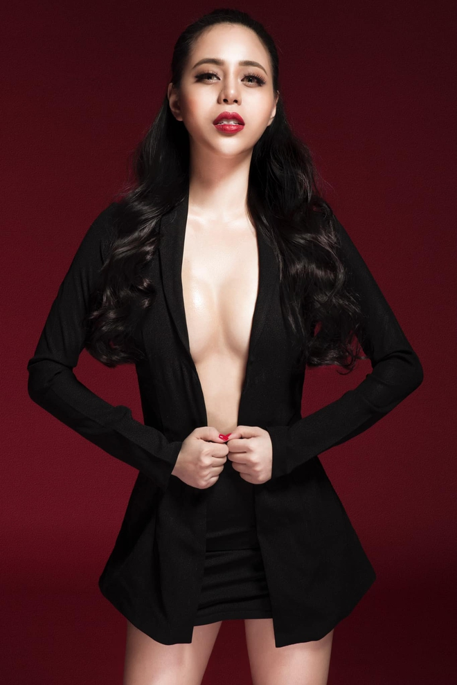 Chân dung Cô gái vàng trong làng xổ số: Ban ngày chỉn chu, buổi tối làm DJ cực nóng bỏng - Ảnh 8.