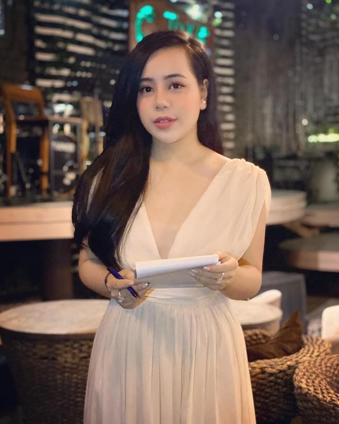 Chân dung Cô gái vàng trong làng xổ số: Ban ngày chỉn chu, buổi tối làm DJ cực nóng bỏng - Ảnh 13.