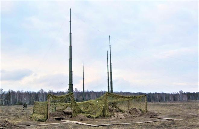 Hệ thống tác chiến điện tử chiến lược siêu đẳng Murmansk-BN của Nga  - Ảnh 3.