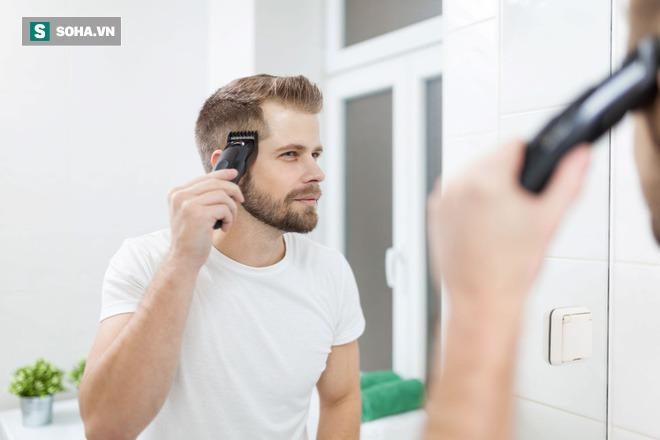 Khám phá năng lực tình dục của người nhiều lông, rậm râu: BS tiết lộ điều bất ngờ - Ảnh 1.