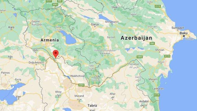 Vụ Mi-24 bị PK Azerbaijan bắn rơi: Nga phản ứng đanh thép, dồn kẻ có tội vào đường cùng? - Ảnh 4.