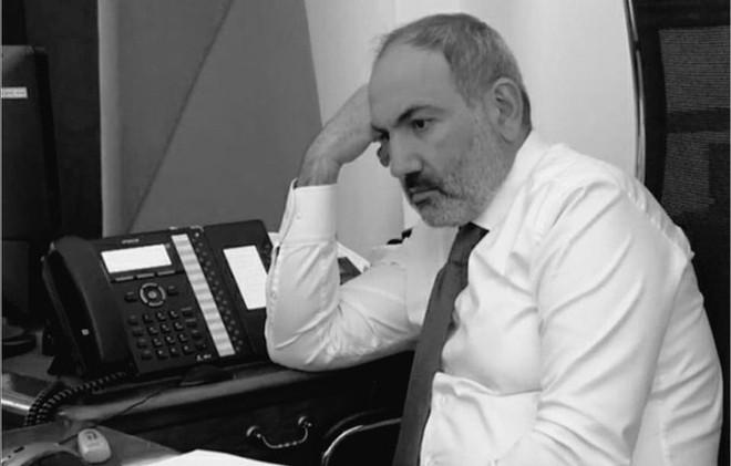 Báo Pháp: Xung đột Karabakh - TT Nga Putin thu phục Armenia mà không cần nổ 1 phát súng? - Ảnh 4.