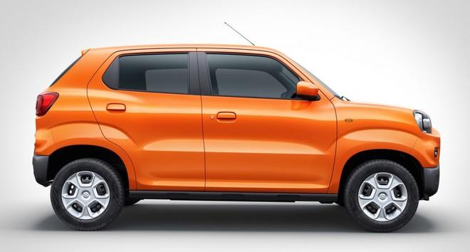 11 ngày bán 10.000 xe, ô tô hot rẻ ngang Honda SH gây bất ngờ với bài kiểm tra an toàn - Ảnh 7.