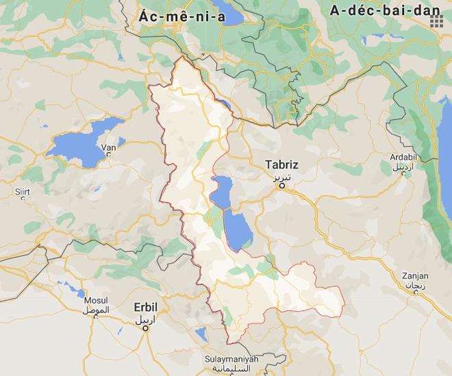 NÓNG: Biên phòng Iran bị tấn công, thương vong nặng gần biên giới Thổ và Azerbaijan! - Ảnh 1.