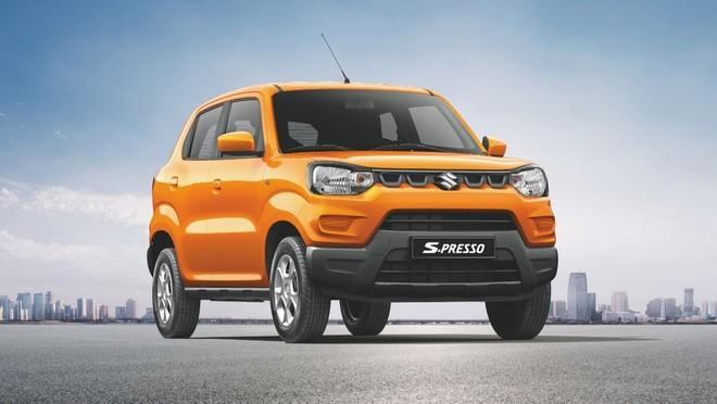 11 ngày bán 10.000 xe, ô tô hot rẻ ngang Honda SH gây bất ngờ với bài kiểm tra an toàn - Ảnh 1.