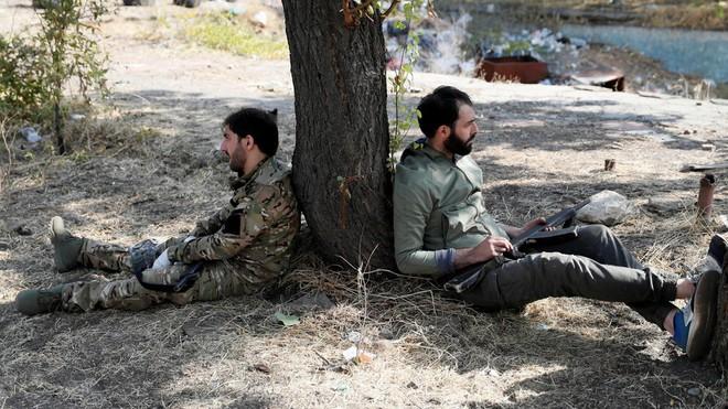 Báo Pháp: Xung đột Karabakh - TT Nga Putin thu phục Armenia mà không cần nổ 1 phát súng? - Ảnh 5.