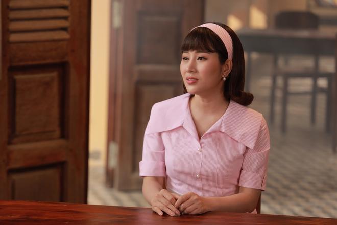 Nhật Kim Anh phá lệ, lần hiếm hoi làm điều tối kị trong sự nghiệp - Ảnh 3.