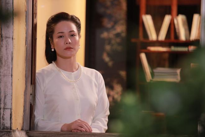 Nhật Kim Anh phá lệ, lần hiếm hoi làm điều tối kị trong sự nghiệp - Ảnh 5.