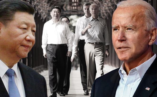 Báo Nhật: Ý định xây dựng tình bạn với TQ bất thành, ông Biden buộc thay đổi lập trường