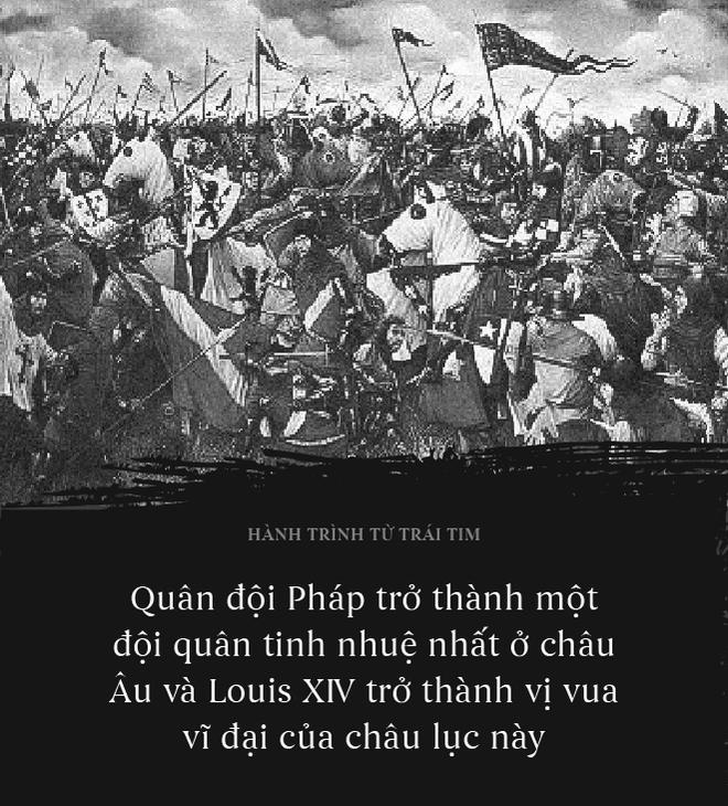 Đế quốc Pháp – Từ lãnh thổ liên minh đến Đế quốc cường thịnh - Ảnh 12.
