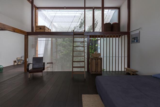 Huế: Căn nhà mới hoàn thiện 1/2, tận dụng gỗ thừa, vật liệu cũ bất ngờ được lên báo Mỹ - Ảnh 17.