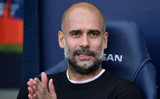 Pep Guardiola sắp chốt tương lai bằng hợp đồng
