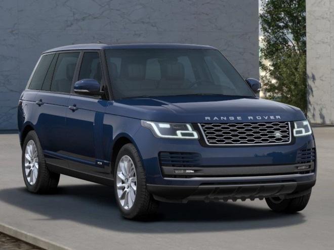 Vợt khách nhà giàu cuối năm, chiếc ô tô hạng sang giảm giá cả tỷ đồng - Ảnh 2.