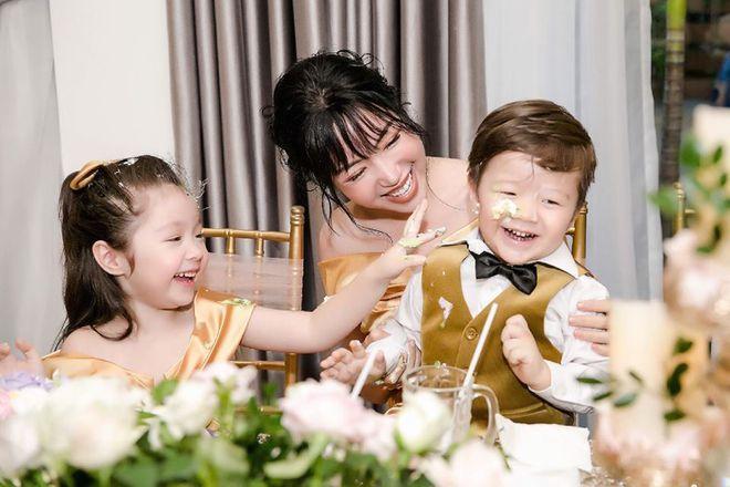 Elly Trần: Sống bình dân, không nghiện hàng hiệu - Ảnh 1.