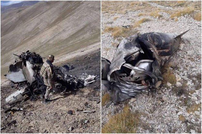 Tình hình nguy cấp, Su-30SM của Armenia vẫn đắp chiếu: Báo Nga tiết lộ sự thật chấn động - Ảnh 3.