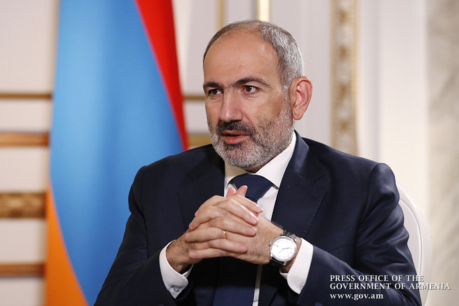 Sân bay Armenia chật cứng máy bay vận tải, quân Nga ùn ùn kéo đến Karabakh -  - Ảnh 1.