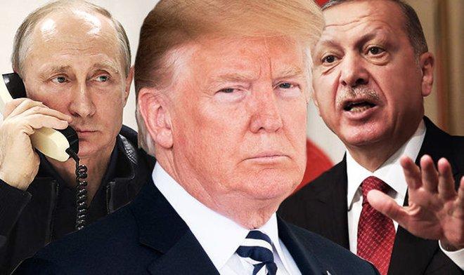 Hé lộ 3 thất bại tình báo lớn trong xung đột ở Nagorno-Karabakh: Mỹ bị tới 3 phía qua mặt? - Ảnh 1.